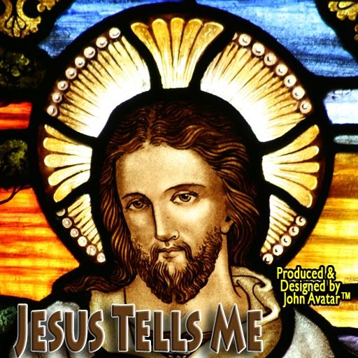 JesusTellsMe