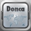 Donca - The Social app for the globe trotter