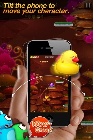 Jambo Jump screenshot 3