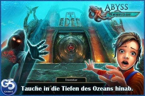 Abyss: the Wraiths of Eden screenshot 1