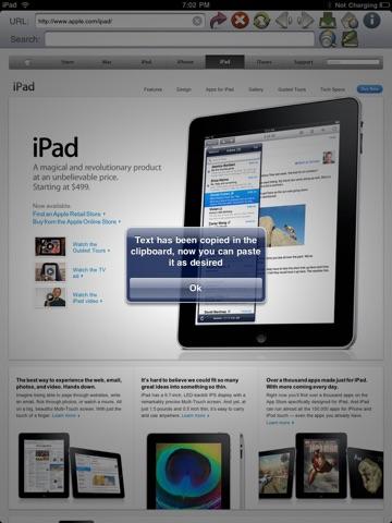 iPad 螢幕快照 4