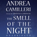 The Smell of the Night (by Andrea Camilleri) icon
