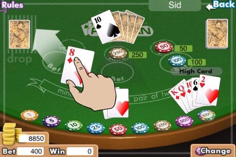 ASD Poker screenshot 1
