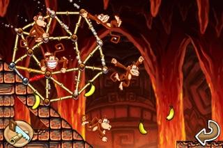 Tiki Towers LITE screenshot four