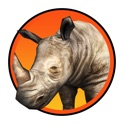 3D Hunting : African Outpost icon