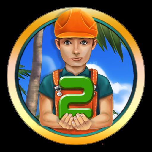 Отважные спасатели 2 Mac OS X