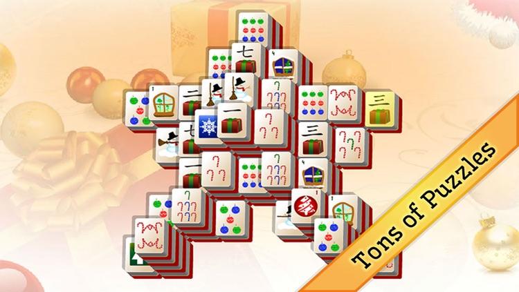 Christmas Mahjong AD FREE by 24/7 Games LLC