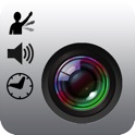 TriggerCam (trigger pictures or video by motion, sound or timer) icon