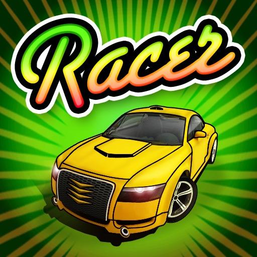 Racer【极速赛车】