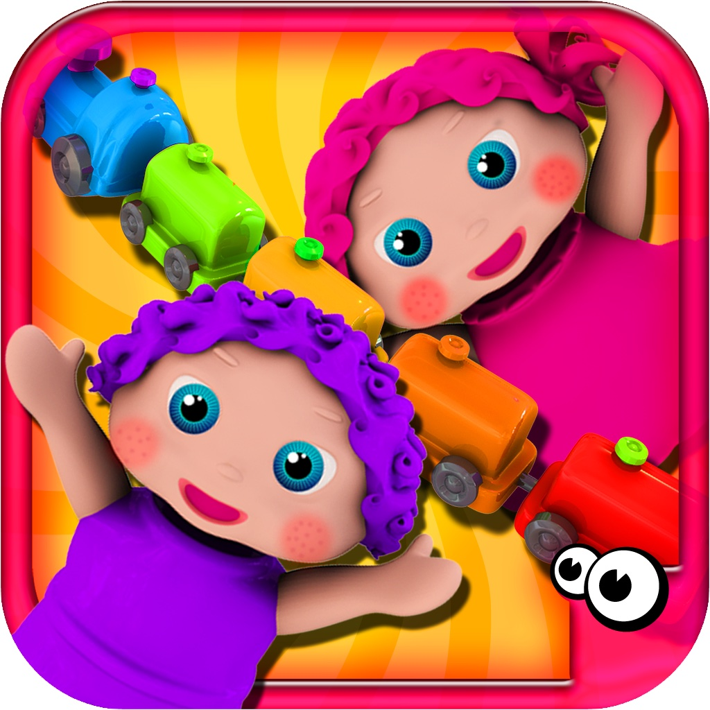 Preschool EduKidsRoom - 16 Amazing Brain IQ Development Games for Toddlers & Preschoolers to Learn Math, Shapes, Colors, Time, Alphabets & More!