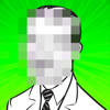 PiXELATED - Make your face anonymous! Icon