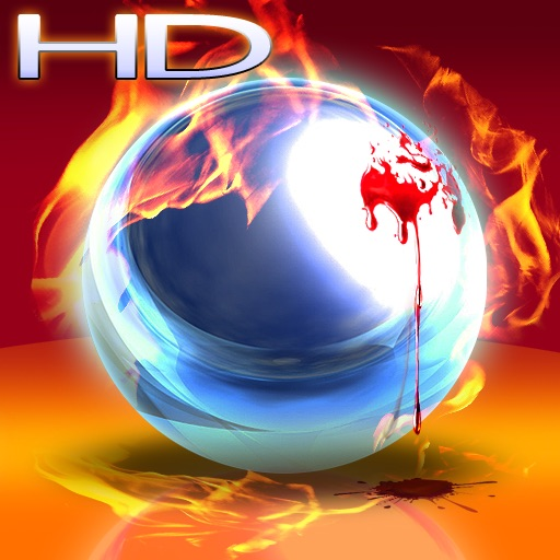 吸血鬼弹珠台 Real Pinball HD – Vampire