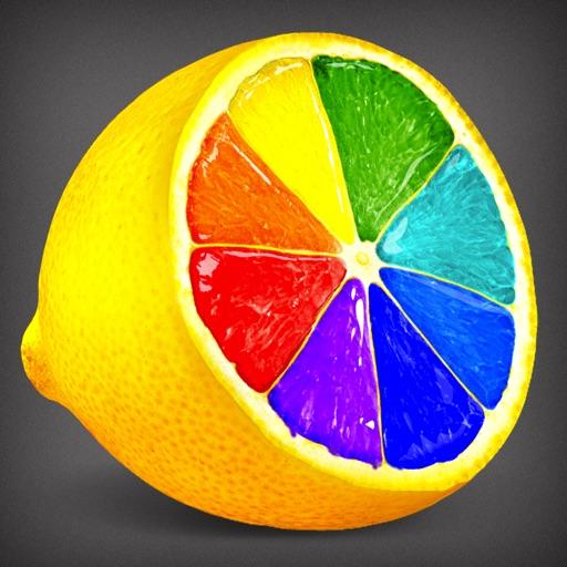 ColorStrokes