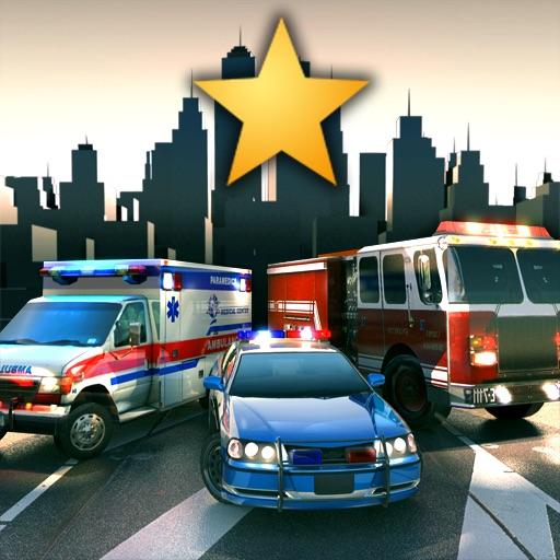 城市救援完整版:Rescue City Full【模拟救援】