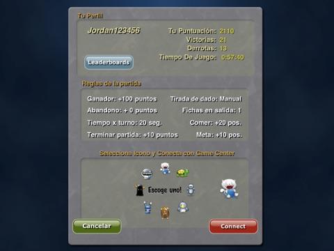 eParchis screenshot 3