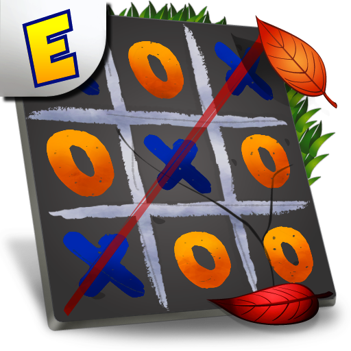 Terrific Tic Tac Toe