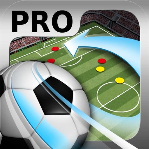 流动足球:Fluid Football Pro