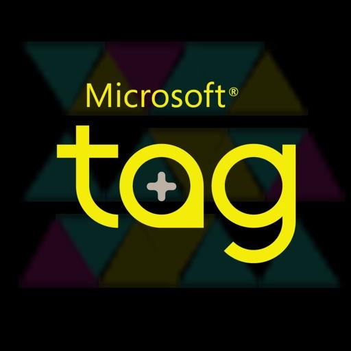 Microsoft Tag