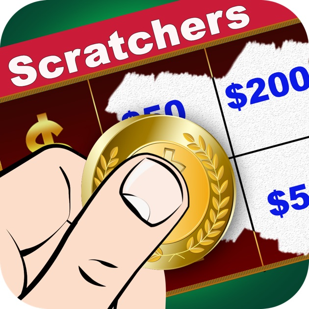 Lotto super duper scratch lottery ticket scratchers on the app store sciox Images