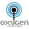 Oxygen FM icon