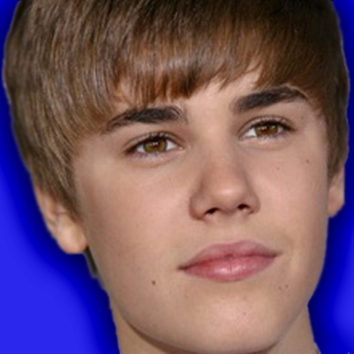 The Talking Justin Bieber Show and More iOS App