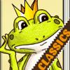 Froschkönig - Ein interaktives Grimm Märchen