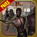 Deadly Zombies Attack HD Full icon