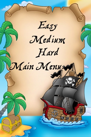 my kids pirate match on the app store. Black Bedroom Furniture Sets. Home Design Ideas