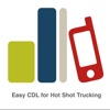 Easy CDL Hotshot Trucking for iPad