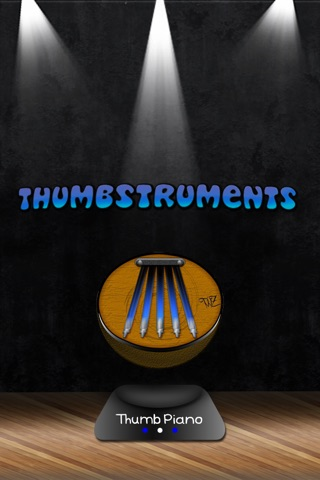 Thumbstruments ~ Musical Instruments for iPod and iPhone screenshot 4