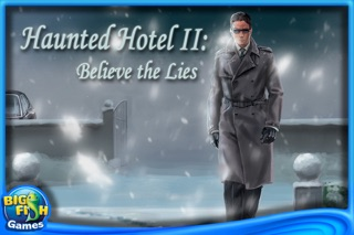 Haunted Hotel II: Believe the Lies-0