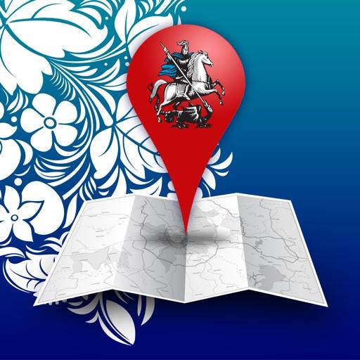 Мобильный туристический портал города Москвы