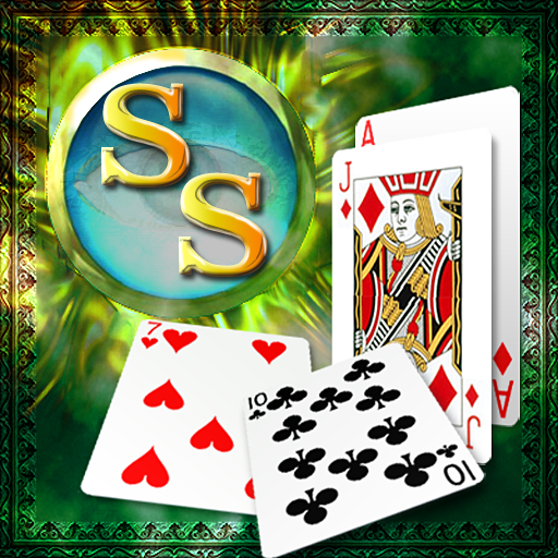 Solitaire Studio Mac OS X