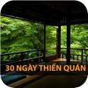 30 Ngày Thiền Quán icon
