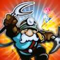 Gold Miner HD For iPad