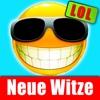 NEUE WITZE - Brüller-Jokes zum Ablachen