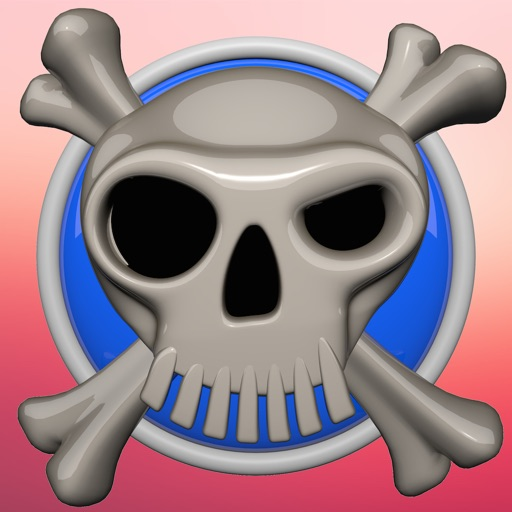 Angry Angry Pirates iOS App