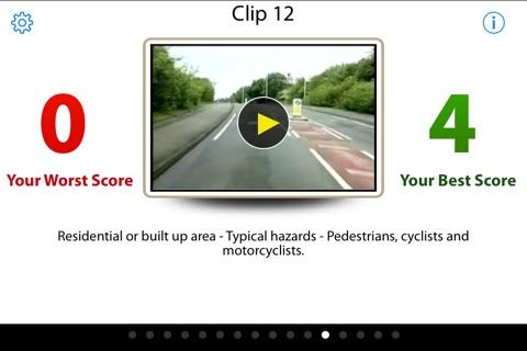 Hazard Perception Test - Volume 2 screenshot 2
