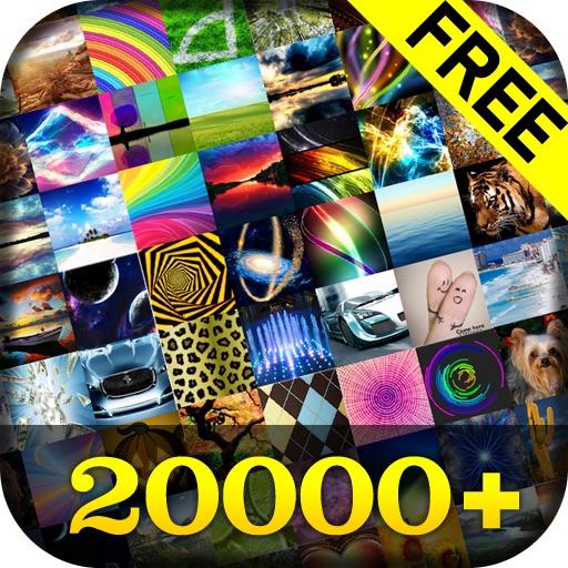 20000+ Best Wallpapers HD Free iOS App