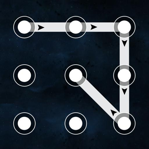 Lock Screen: Dots