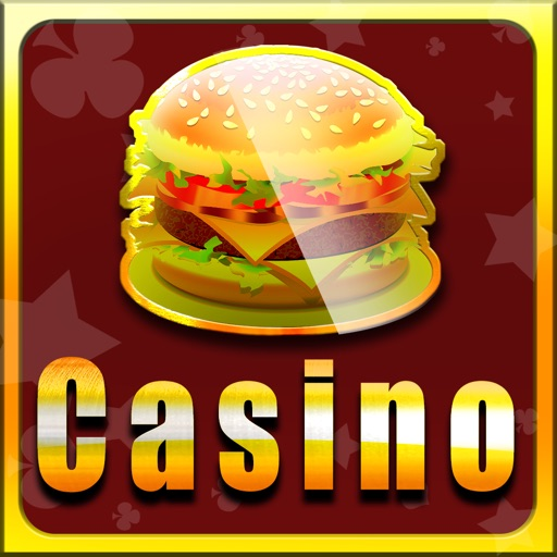 Top Casino Food Slots Machine - Play and win double jackpot lottery chips iOS App