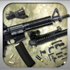 Lifebelt Games Pte. Ltd. - Gun Builder  artwork