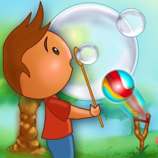 Bubble Knocker iOS App