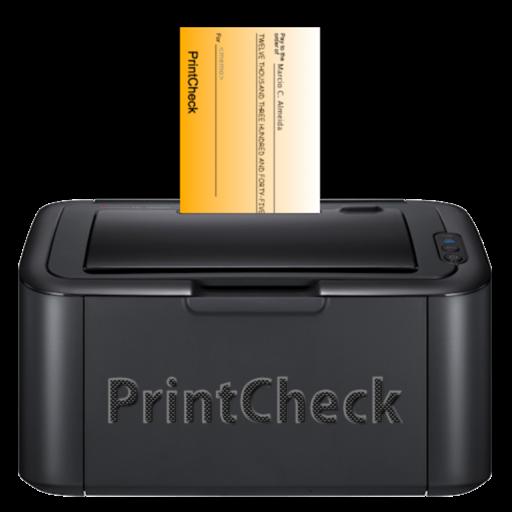 PrintCheck