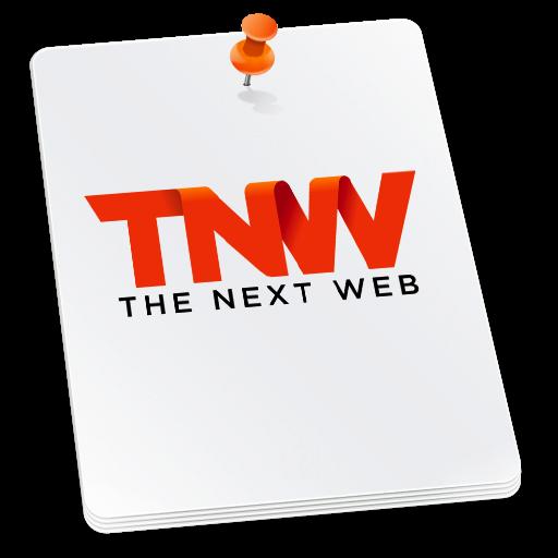 The Next Web Mac OS X