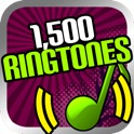 1,500 Ringtones - Ringtone Deluxe Factory (Regular Edition)