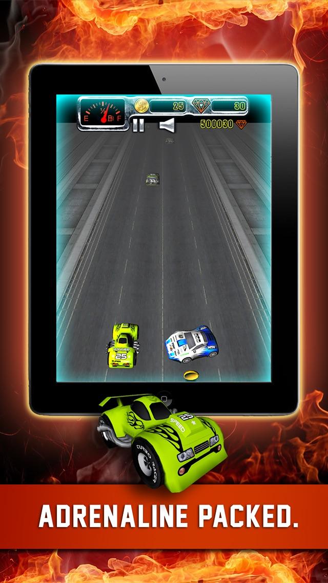 Best Free Kids 3D Real Car Racing GameСкриншоты 1