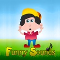 Funny Sounds. icon