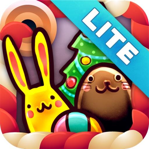 KombiKids - My first Logic Puzzle (LITE) iOS App