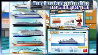 Screenshot #5 for Cruise Tycoon Lite